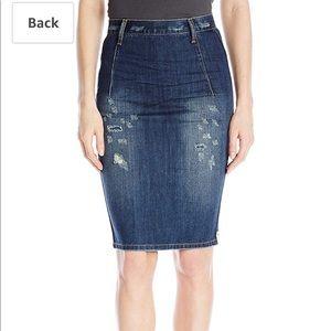 c0cc5f7115b4 Women s One Teaspoon Denim Skirt on Poshmark